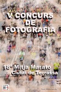 V Concurs de Fotografia de la Mitja Marató de Terrassa 2017