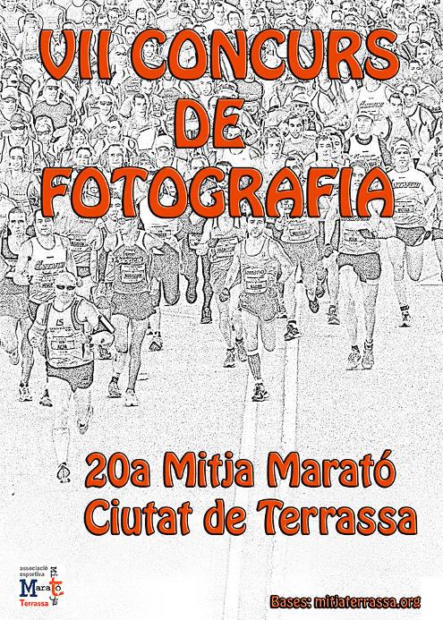 VII Concurs de Fotografia de la Mitja Marató de Terrassa 2019