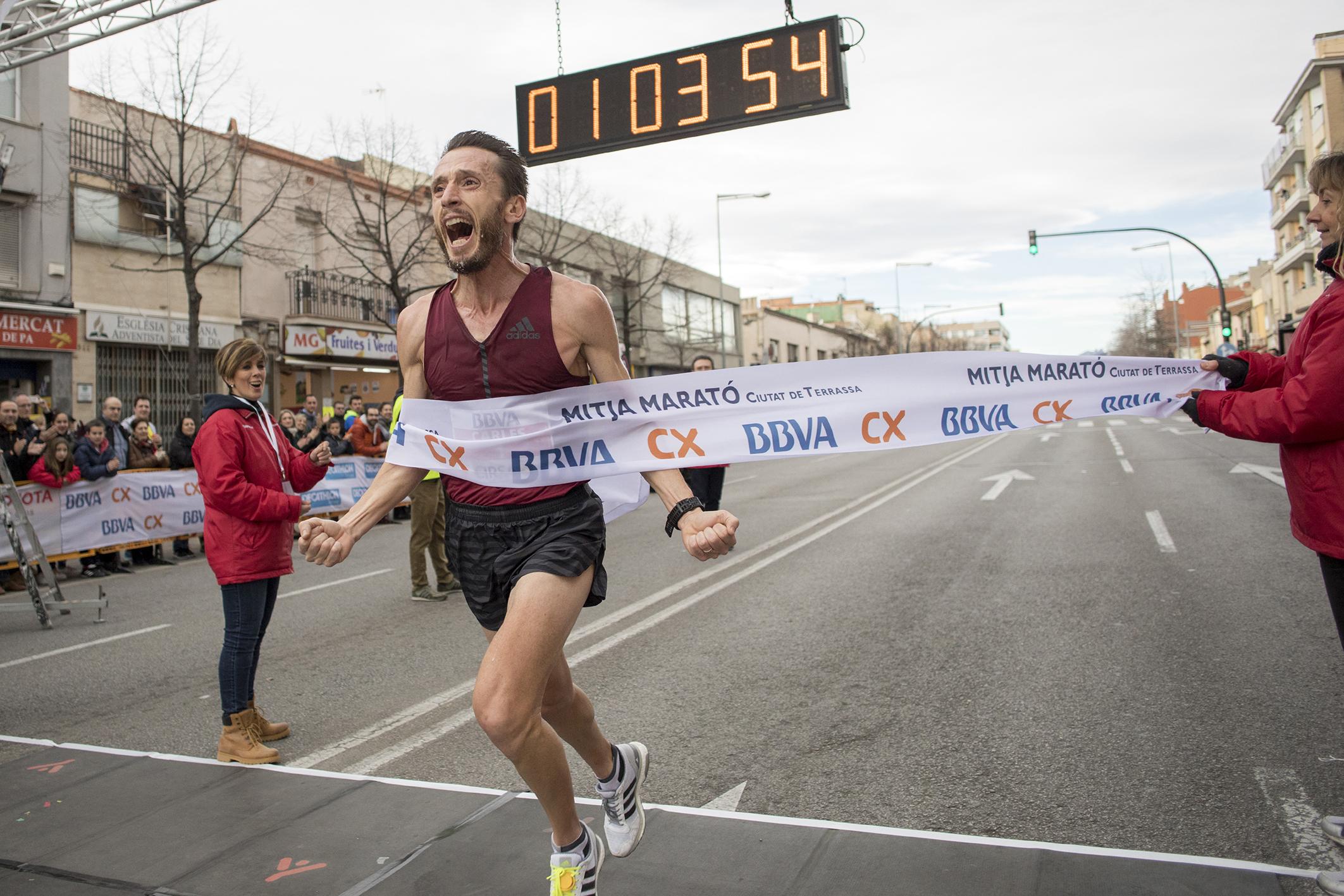 19 Mitja Marató de Terrassa