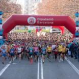 Carles Castillejo guanyador de la cursa Santi Centelles 2019