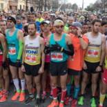 Confirmada data de la propera mitja Marató de Terrassa i la Santi Centelles: 23 de gener de 2022