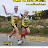 VII Mitja Marató i 5 Km de Blancafort 2019