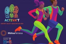 Comunicat de l'Associació Esportiva Mitja Marató Terrassa – COVID 19