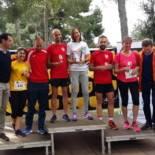 Classificació de la Cursa popular Atlètic Terrassa 5k 2019