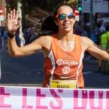 Les inscripcions oficials de la cursa EVA – Diari Sport supera la xifra de participació de 2.550  participants.