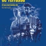 Nota de premsa: El pròxim 26 de gener de 2020, Terrassa acollirà la 21a Mitja Marató Terrassa i la 15a  Cursa Popular Atlètica Santi Centelles, 5 km.