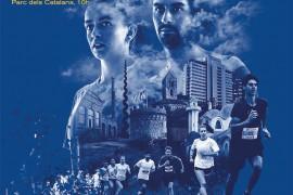 Reportatge de Canal Terrassa de la XXI Mitja Marató Terrassa i XV Cursa Popular Santi Centelles