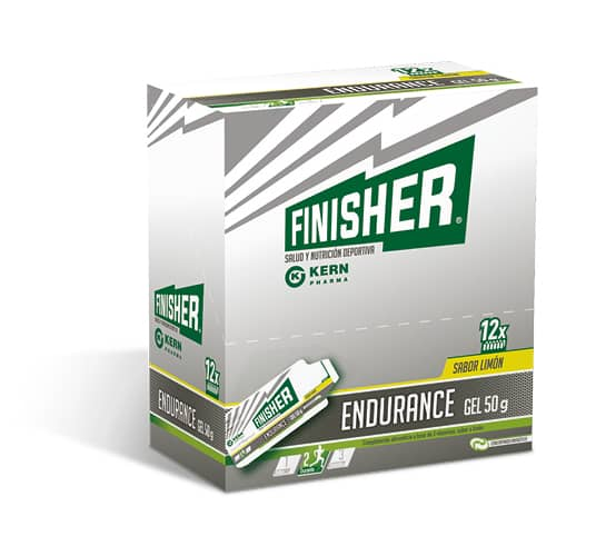 Finisher-Endurance