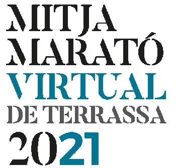 Mitja Marató Virtual de Terrassa 2021