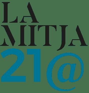 La Mitja 21@